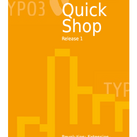 Flyer: TYPO3-Quick-Shop